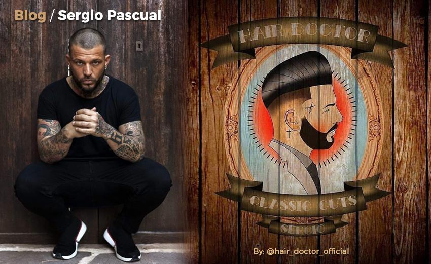 Sergio Pascual Hair Doctor Castellón