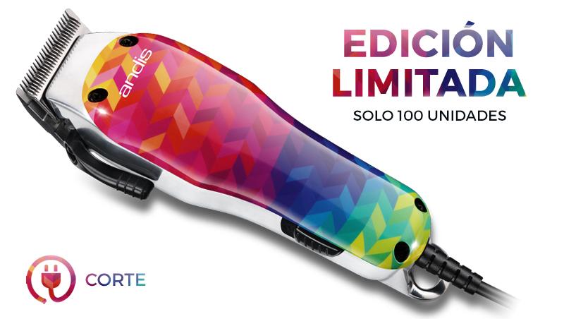 Pro Alloy Prisma Limited Edition