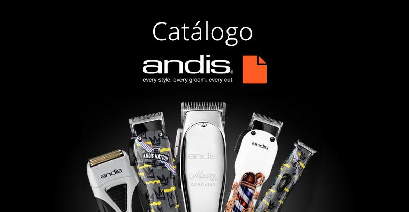 ANDIS ESPAÑA PORTUGAL  0365f222af2f