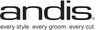 Logo Andis