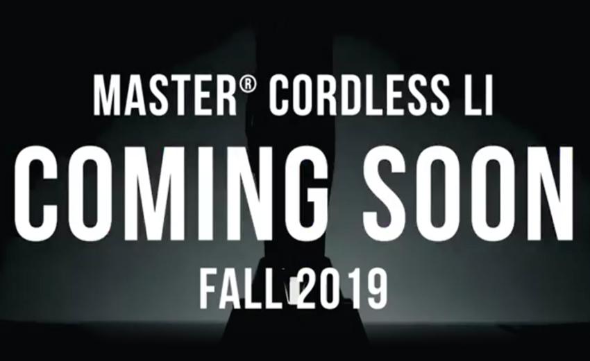 Lanzamiento Andis Master Cordless clipper en España